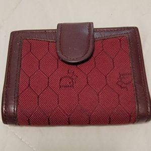 Dior Credit Card Wallet